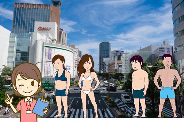 神戸のパーソナルジム