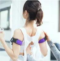 肩甲骨を正しい位置に戻す整体(トリプルエム)